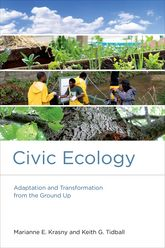 Civic Ecology: Adaptation and Transformation from the Ground Up
