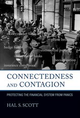 Connectedness and ContagionProtecting the Financial System from Panics