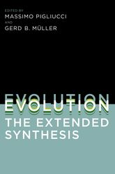 Evolution—the Extended Synthesis
